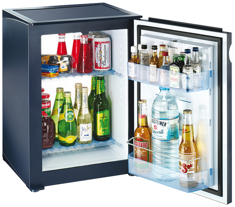 k hlschrank dometic minibar hipro 4000 35 liter im h fele schweiz shop. Black Bedroom Furniture Sets. Home Design Ideas