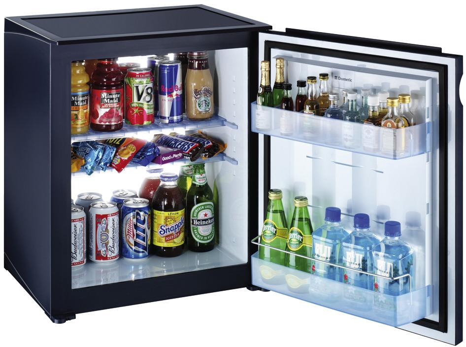 Minibar Kühlschrank Abschließbar : Minibar kühlschrank integrierbar severin tischkühlschrank l