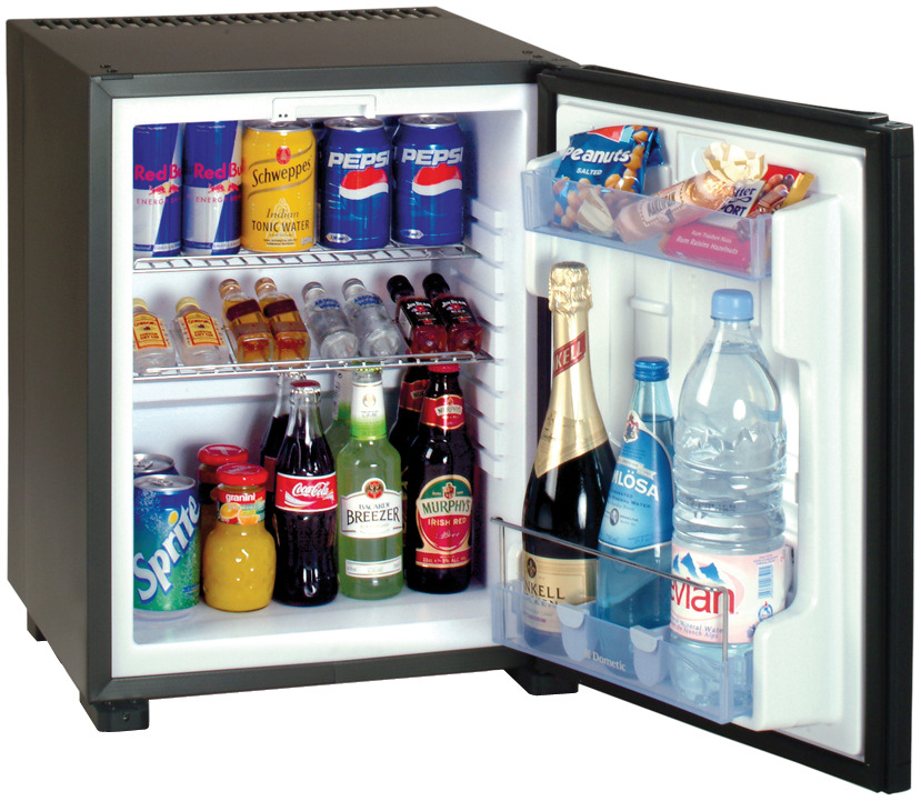 Kühlschrank, Dometic Minibar, RH 449 LDBi, 32 Liter - im Häfele ...