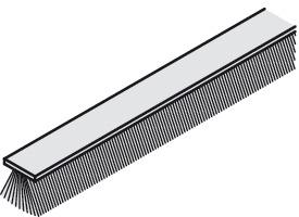 joint brosse pour portes coulissantes slido dans la boutique h fele suisse. Black Bedroom Furniture Sets. Home Design Ideas