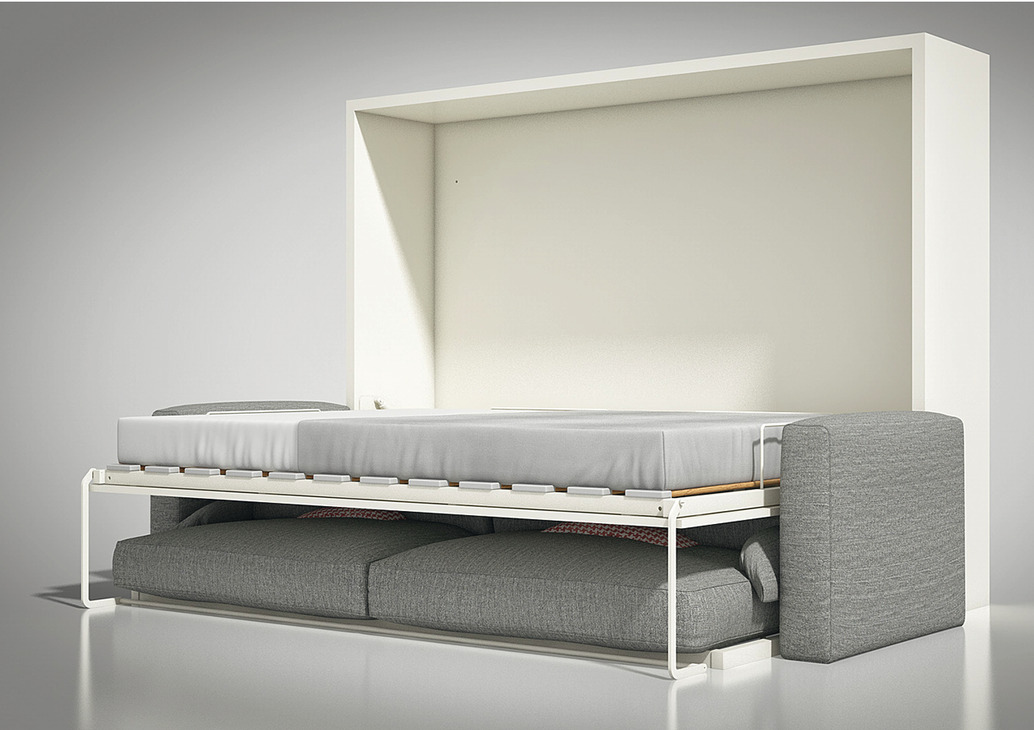 ferrure pour lit escamotable bettsofa teleletto ii avec. Black Bedroom Furniture Sets. Home Design Ideas