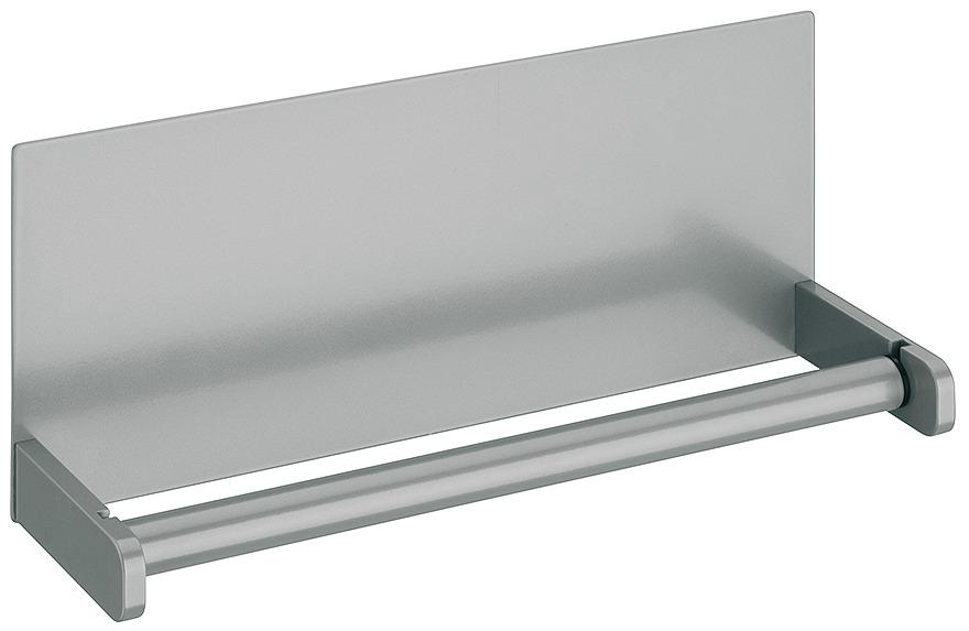 porte rouleaux pour torchons de cuisine acier syst me de cr dences magn tique dans la. Black Bedroom Furniture Sets. Home Design Ideas